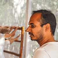 Lalit Himalaya Yoga Valley Teacher