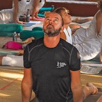 Tony Himalaya Yoga Valley Teacher
