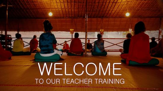 Himalaya Yoga Valley Yoga Teacher Training Video