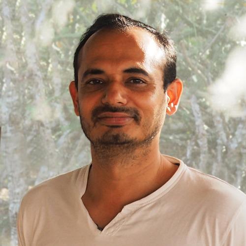 Yogacharya Lalit Kumar