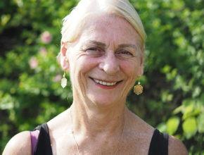 <b>Maeve O'Brien</b><br>Programme Director
