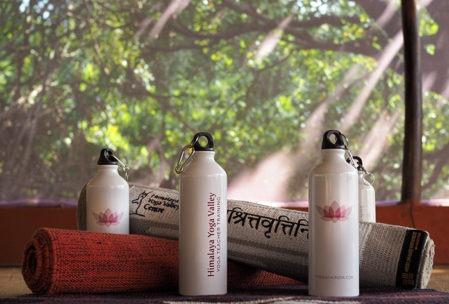 Himalaya Yoga Valley Waterbottles