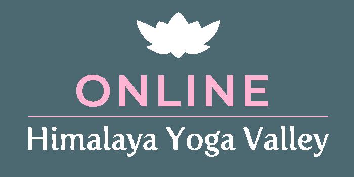 Himalaya Yoga Valley Online Logo