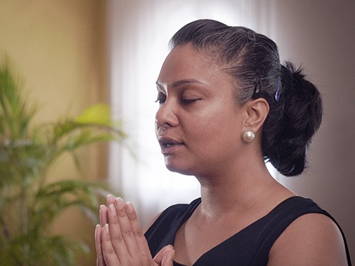 Online Yoga Meditation Course
