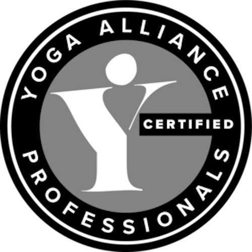 Yoga Alliance Professionals Certification